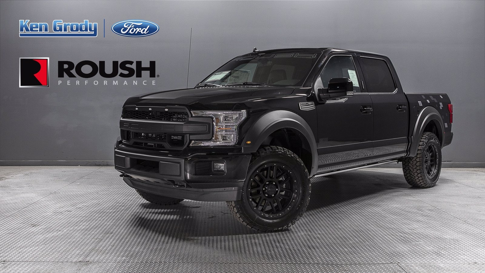 2020 Ford F-150 Research New